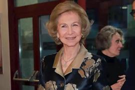 La Reina Sofía inaugurará en Ibiza el VII Ciclo de Música de Cámara