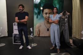 LOCAL ATLANTIDA FILM FEST Rueda de prensa ANA PASTOR (Newtral) y îSC