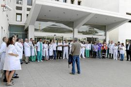 Los médicos fueron advertidos de las dudas jurídicas sobre la ley de complementos