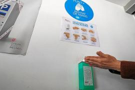 Recibe el alta el primer paciente del brote de Formentera y quedan cuatro positivos leves