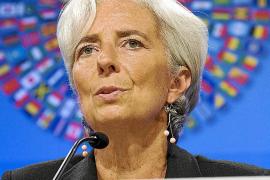 El FMI alaba los recortes de España, aunque reconoce que no funcionan