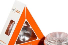 Luz de emergencia: ¿es aconsejable llevar una en el habitáculo del coche?