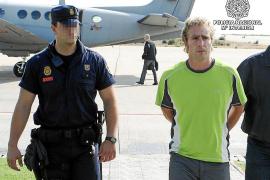 Mikel Otegi, condenado a 34 años por asesinar a dos ertzainas en 1995