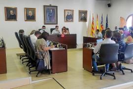 Sant Josep aprueba reformar un tramo de la principal calle de Platja d'en Bossa