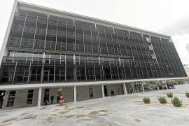 Tres fiscales juran su cargo en el TSJB y se incorporan a las secciones de Inca, Manacor e Ibiza
