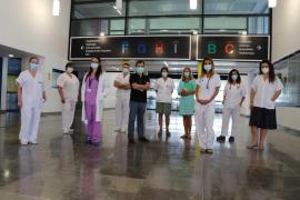 El Área de Salud de Ibiza y Formentera impulsa un Comité de Ética Asistencial