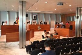 El PSOE denuncia que el Consell ha dejado el transporte público de Ibiza en una «situación crítica»