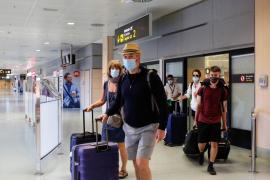 El aeropuerto de Ibiza prevé 656 vuelos en el fin de semana de inicio de agosto