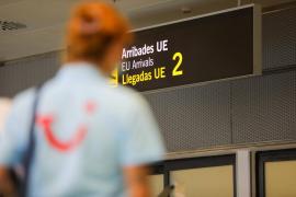 TUI amplía la cancelación de sus paquetes vacacionales a Baleares
