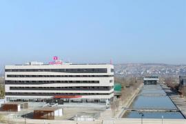 Los centros Vitalia Home obtienen el certificado 'Clean Site' como edificios protegidos frente al Covid-19