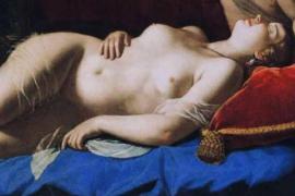 'Deseo y sensualidad' en el Castell de Bellver