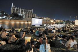 El ciclo 'Cinema a la Fresca' de Cort