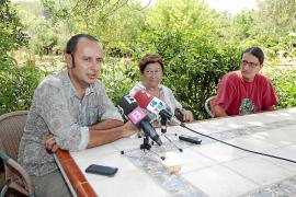Propietarios de fincas ofrecen 100 hectáreas de terreno para cultivos ecológicos