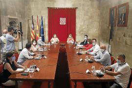 La ministra de Trabajo abre la puerta a alargar los ERTE, como reclama Balears