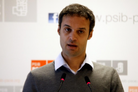 El PSOE pregunta al Gobierno central por la incompatibilidad de   Bauzá