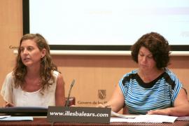 Balears registra el peor mes de julio de la historia con 75.524 desempleados