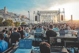 «Ibiza es el lugar del mundo con más limitaciones para la música electrónica»