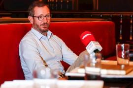 Maroto (PP) pide a Vox no «engañar» a la gente con moción de censura «sabe que está fracasada antes de anunciarla»