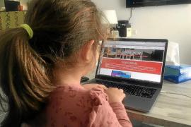 Cs lamenta el voto en contra de su plan de acceso gratuito a Internet para el municipio de Ibiza
