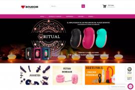 Compra juguetes eróticos online con total discreción y confianza