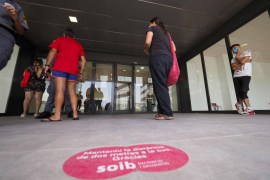 UGT defiende que Teruel tiene más personal del Estado por habitante que Baleares