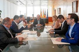 El PP de Ibiza reclama unidad para defender los remanentes y los socialistas ven con buenos ojos el acuerdo de la FEMP