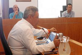Podemos de Vila pedirá la retirada del nombre de Juan Carlos I del paseo y el parque