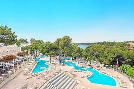 El hotel de Mallorca que registró un brote cerrará el 9 de agosto
