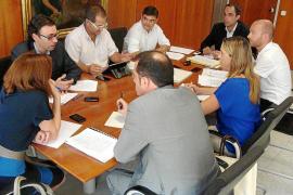 Govern y consells insulars decidirán antes de 2013 el nuevo modelo de financiación