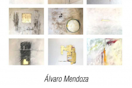 La exposición 'Aïllat', de Álvaro Mendoza, llega a la sala de arte Ajuntament Vell en Formentera