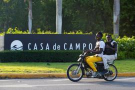 Juan Carlos I se encuentra en la República Dominicana