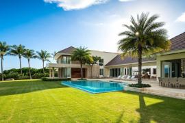 Casa de Campo, el lujoso complejo donde vivirá Juan Carlos I