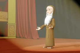 Ramon Llull, del siglo XIV al presente