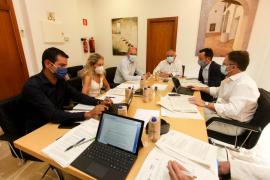 Los cursos de policía local se podrían impartir por primera vez en Ibiza en 2021