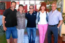 Pantaleoni, único presidente de junta local del PP que tiene claro que quiere repetir