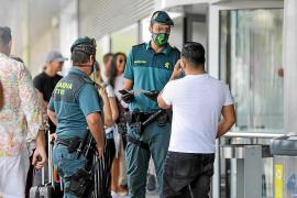 Taxis y VTC 'piratas' ingresarán cinco millones de euros esta temporada