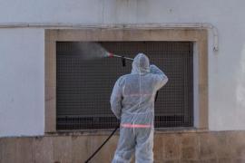 Cierra la primera escoleta en Baleares por un positivo en coronavirus
