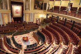 Mayoría absoluta en el Congreso a favor de derogar el decreto ley del acuerdo de Gobierno y FEMP sobre remanentes