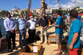 Baleares será pionera en un proyecto de recuperación de los ecosistemas marinos