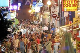 Sant Antoni reclamará al Gobierno poder ampliar la plantilla de la Policía Local