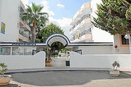 Los hoteles puente de las Pitiusas ya tienen los dos primeros turistas aislados
