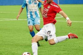 Pau Pomar vuelve a la Peña Deportiva