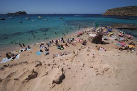 Baleares, uno de los destinos favoritos de los españoles para el verano de la 'nueva normalidad'