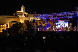 El Festival Ibiza Jazz ofrecerá tres noches de música del 3 al 5 de septiembre en el baluarte de Santa Llúcia