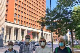 Simebal impugnará el recorte salarial al personal sanitario de Baleares