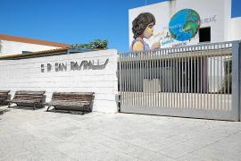 El positivo en la escuela de verano de Can Raspalls rebaja la asistencia a la mitad
