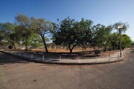 El centro provisional de Sa Joveria estará construido para final de año