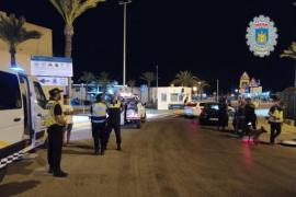 La Policía Local interpone 8 denuncias por incumplimiento de ordenanzas municipales