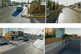 Vila quiere tener 27 kilómetros de itinerarios peatonales sin obstáculos