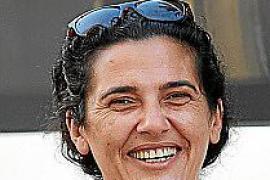 Mary Castaño